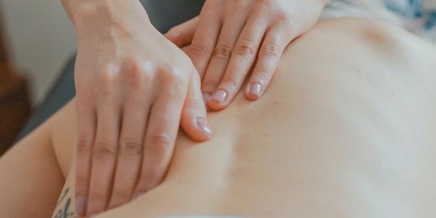 Massagens - Eleve - Leveza, Metamorfose, Beleza