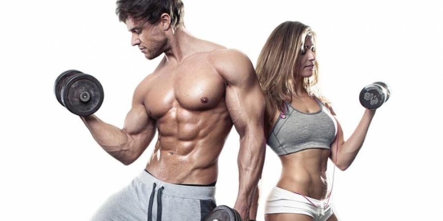 Tratamentos para definição muscular - Eleve - Leveza, Metamorfose, Beleza